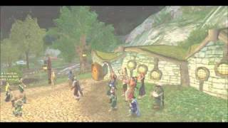 LotRO Music: Carousel Waltz, from 'Carousel', by Richard Rodgers