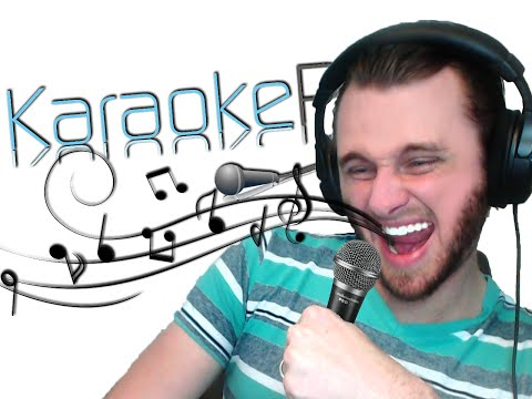 SAY SOMETHING I'M GIVING UP ON YOU | Karaoke Party