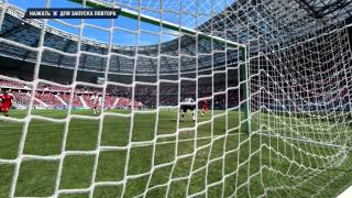 FIFA 12 - Aleksandr Kerzhakov - Goal Poland