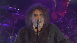 The Cure Want Live