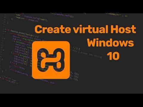 xampp for windows 10