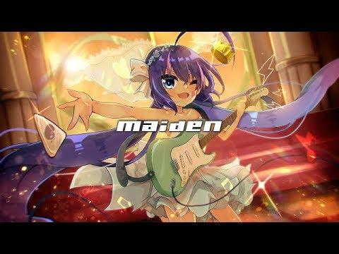 Maiden/Rento(feat.音街ウナ)