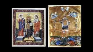 Illuminated Psalter Manuscripts - Dr Sally Dormer