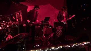 The Vatcher Brothers   Ridin The Brakes (live At Milk Bar SF 91215)
