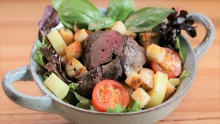 How To Cook Chicken Livers (French style )