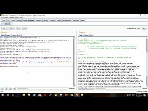 Remote Command Execution(RCE) Vulnerability PoC - Thủ thuật máy tính