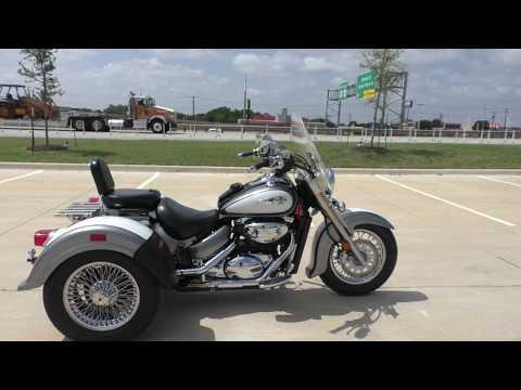 Download 2003 Harley Davidson Trike Conversion Video 3GP Mp4 FLV HD
