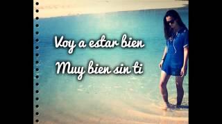 'ALRIGHT' by Megan Nicole (Traducido al español)
