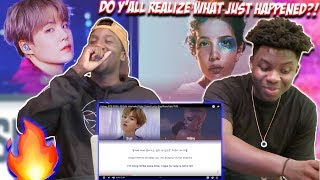Halsey   SUGA's Interlude (Official Audio) | REACTION