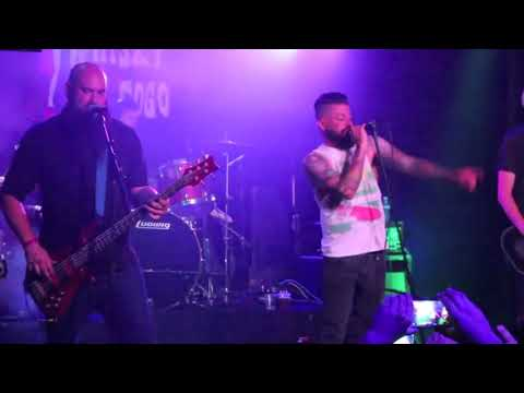Adema - Immortal (Live At The Whisky A Go Go. Hollywood, CA. 7-24-17)
