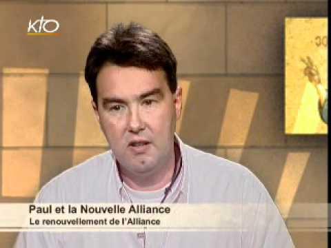 Paul et la Nouvelle Alliance - Module 3/5