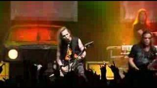 Children Of Bodom-Follow The Reaper
