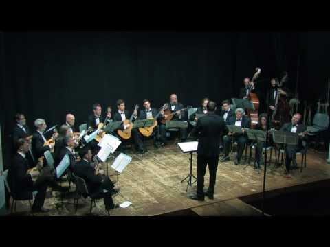 P. MASCAGNI - Intermezzo Cavalleria Rusticana O M R / Giorgio Matteoli