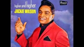She's So Fine - Jackie Wilson