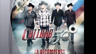 Calibre 50   Cuando El Sol Se Va Cd La Recompensa 2013