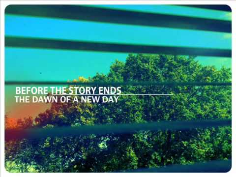 Before The Story Ends - Self Pride