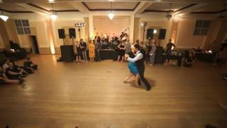 Mile High Blues 2016: Strictly Blues Competition Finals