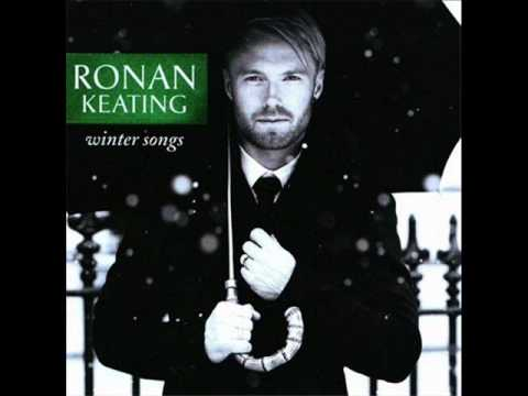 ronan keating winter song listen and discover music at. Black Bedroom Furniture Sets. Home Design Ideas