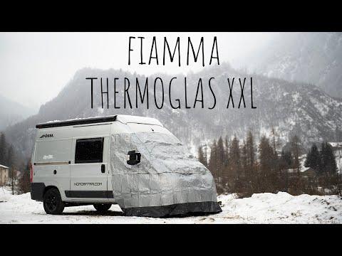 Fiamma Thermoglas XXL - Unboxing e montaggio!