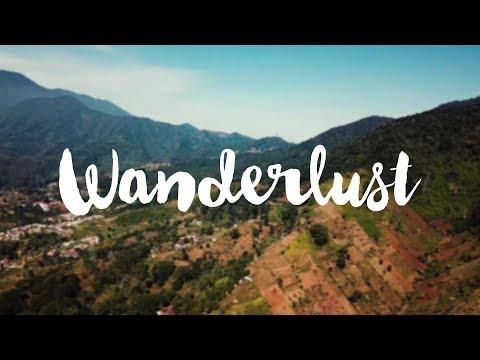 Esbee - Wanderlust