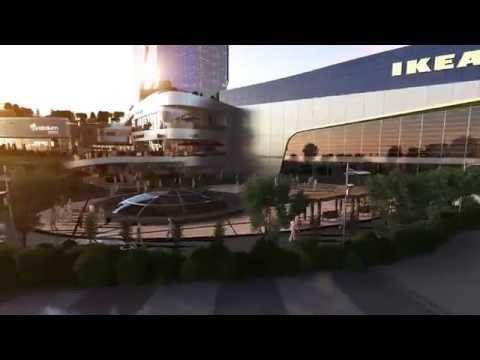 Maya Anatolium Tower Videosu