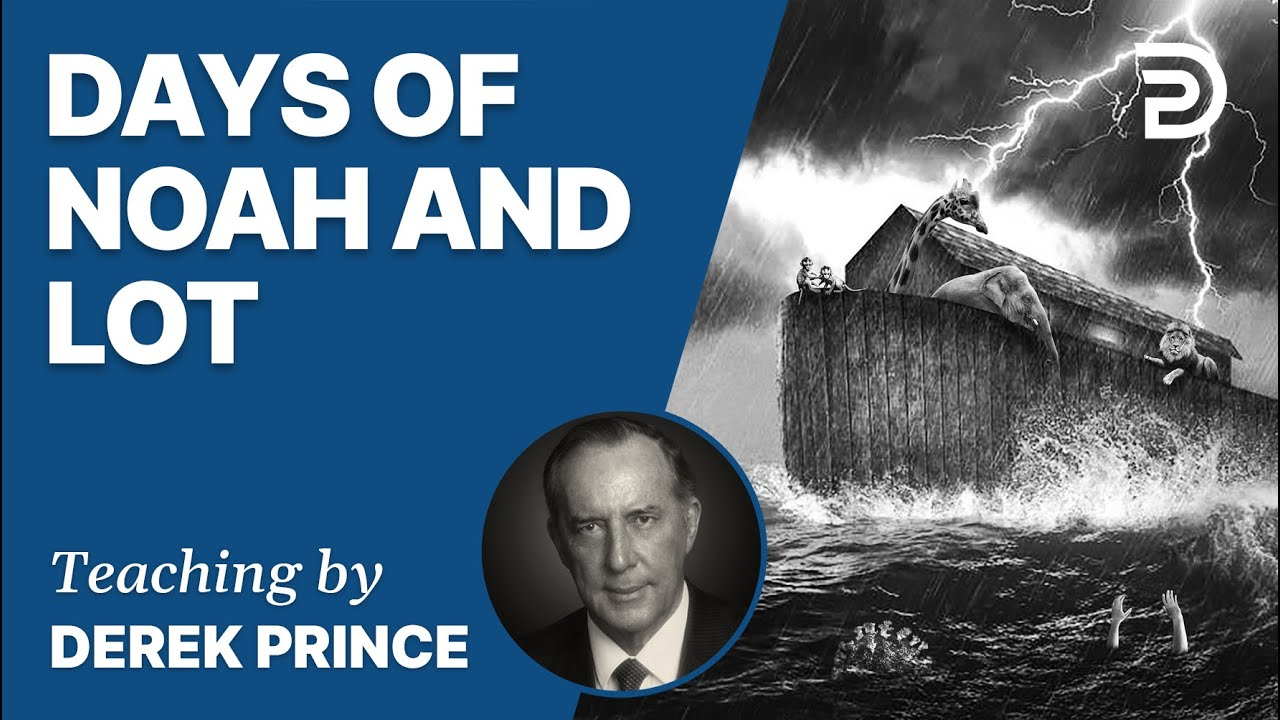 YouTube thumbnail for Days Of Noah And Lot