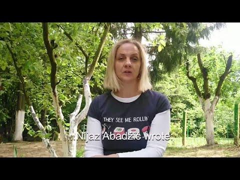 Video: Selma Alispahić for Balkan Rivers