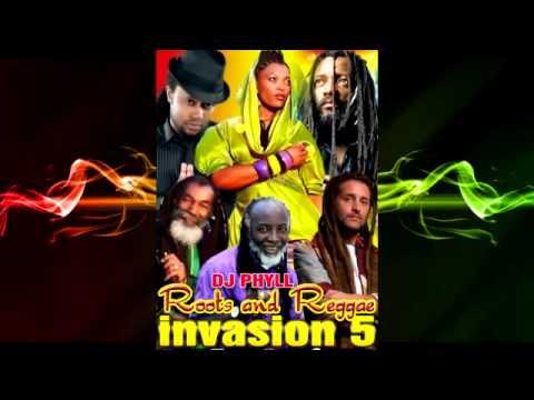 Mp3 Download Dj Phyll Roots Reggae Mix — MP3 KILLS