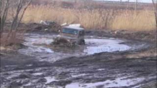 Download Video WNY Jeep Buffalo off road MP3 3GP MP4
