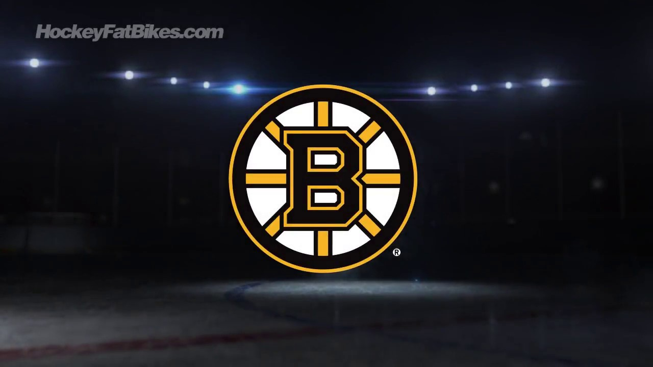 Boston Bruins® Edition NHL® FatBike