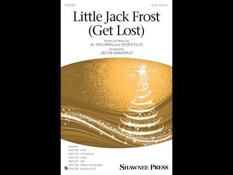 Little Jack Frost Get Lost