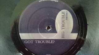 Alicia Keys - Trouble(Jay J & Chris Lum's Moulton Studio Remix)