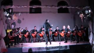 Pontina Guitar orchestra - anya (deep purple)