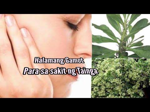 Ano ang gamot ay maaaring gamutin ang halamang-singaw sa kanyang mga paa