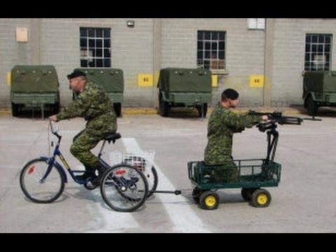 Faile w wojsku #2