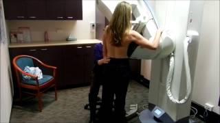 Jane's Mammogram