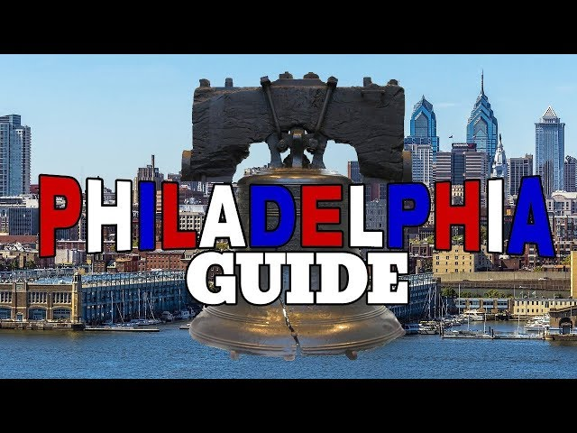 Video Uitspraak van Phila in Engels