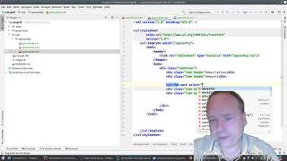 XSLT XML transformation to HTML with CSS grid styling