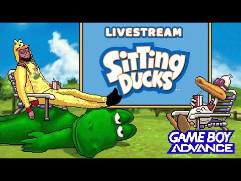 , title : 'Sitting Ducks - Stream [GBA]