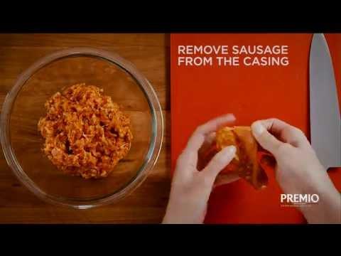 The Best Hot Italian Sausage Chili Recipe
