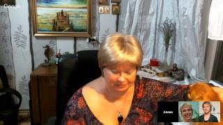 Алена Дмитриева. Глаза не видят - ноги не идут