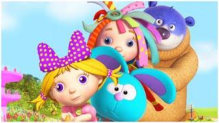 Cartoon For Kids | Fun Stories | CBeebies Compilation | Everythings Rosie