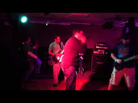 Faceless (Us Versus Them)- Live