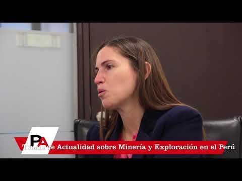 Entrevista Alexandra Almenara - parte 1