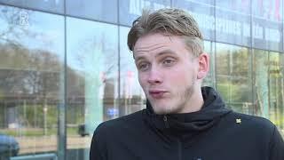 eSporters Feyenoord en Sparta helpen kleine Engelse clubs door middel van computerspel FIFA