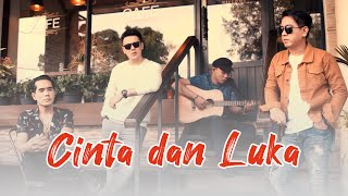 Download lagu Ave Chevra Dyrga Jovan Cinta Dan Luka Acoustic Mp3