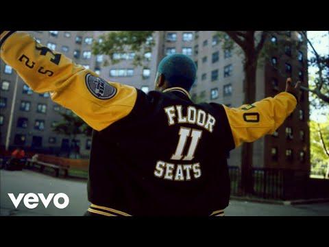 A$AP Ferg - Big A$AP (Audio) ft. Monica