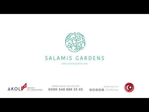 Salamis Gardens