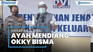 Doa Ayah Pramugara Sriwijaya Air SJ-182 Okky Bisma: Semoga Meninggal dalam Keadaan Syahid dan Jihad