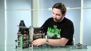LEGO® 10228 Haunted House